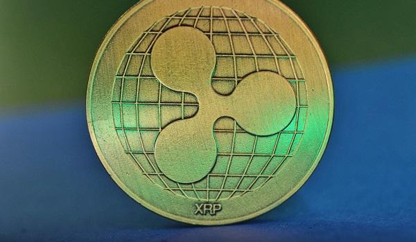 Kryptowährung Ripple in Zukunft bei 10000 US-Dollar
