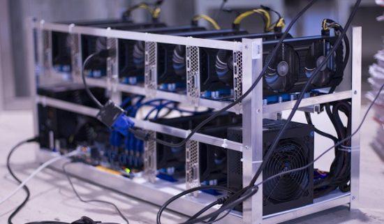 Bitcoin-Mining wird immer schwieriger