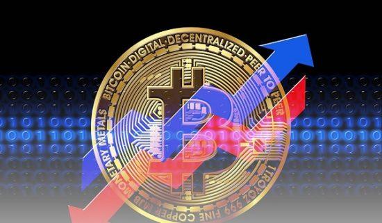 Gehen jetzt Kurse bei Kryptowährungen wieder hoch