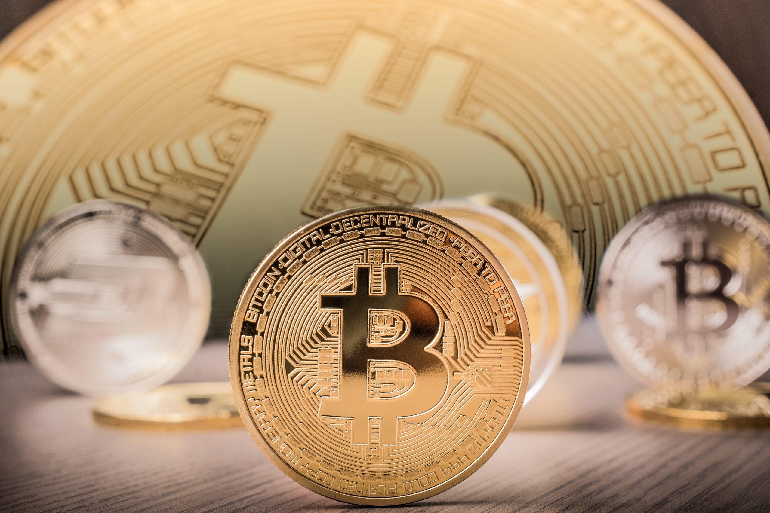Kryptogeld-kaufen