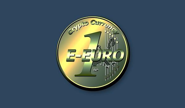 E-Euro Kryptowährung und was zu beachten ist