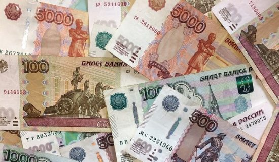 Russland plant Einführung eines digitalen Rubel