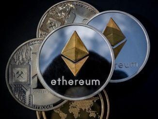 Kommt jetzt Kursanstieg bei Kryptowährung Ethereum