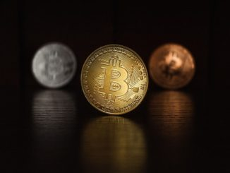 Bitcoin mit neuem Kurshoch und neues Ziel 30000 USD