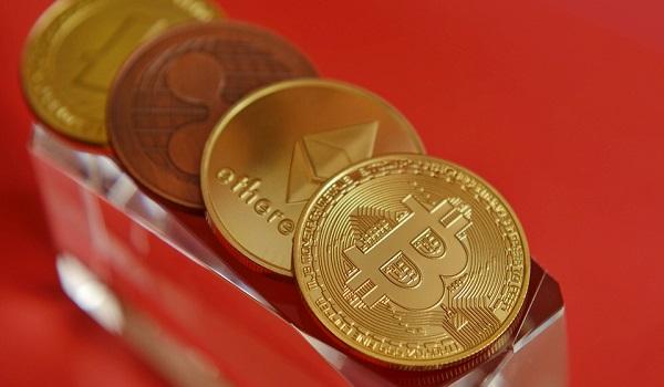 Bitcoin und Altcoins im Kursrausch