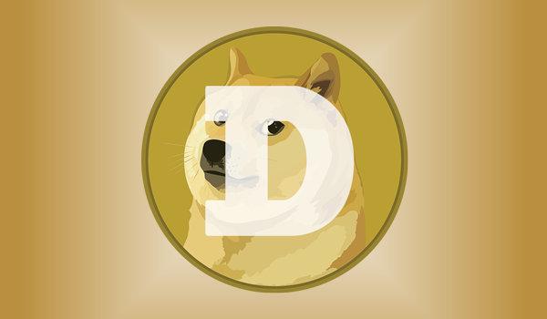 Kurs von Kryptowährung Dogecoin geht durch die Decke