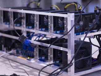 Nvidia bringt neuen Grafikchip für Ethereum-Mining