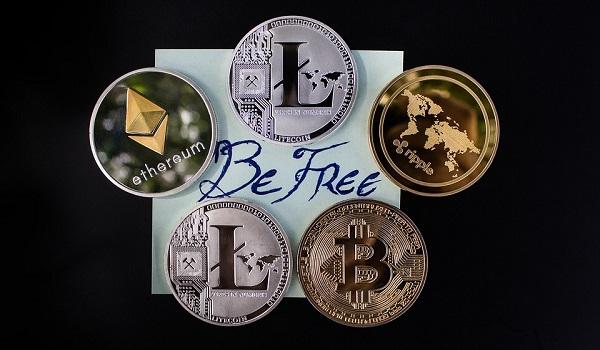 Kann man noch Kryptowährungen verbieten