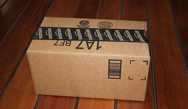 Amazon keine Bestätigung für Bitcoin-Einbindung