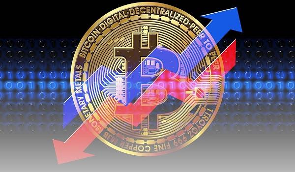 Kommt der Bitcoin-Crash oder Bitcoin-Anstieg