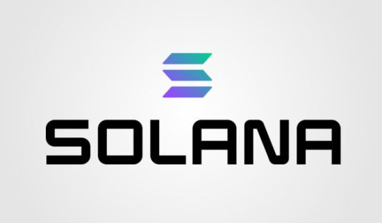 Kryptowährung Solana geht durch die Decke