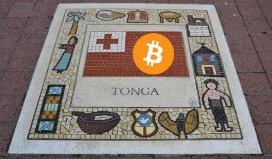 Inselstaat Tonga will Bitcoin als gesetzliches Zahlungsmittel